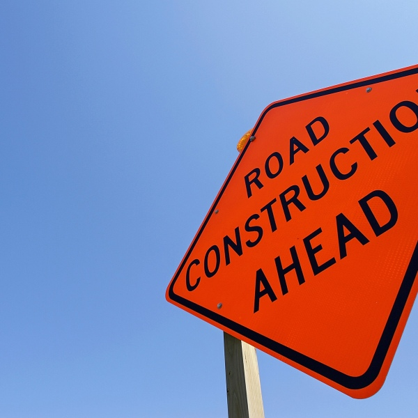 Road Construction_54602