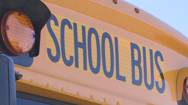 FILE - School bus_211955