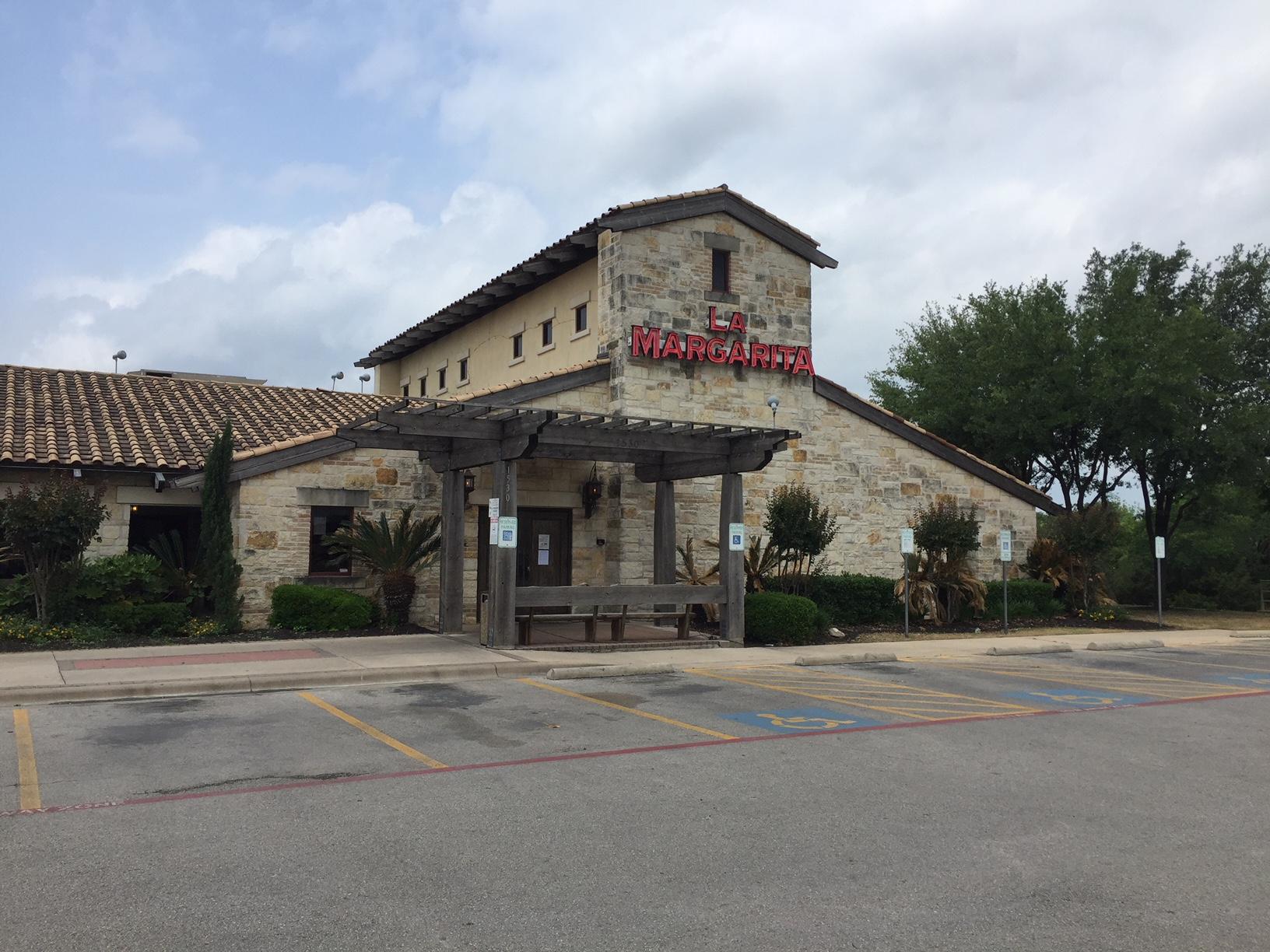 la margarita restaurant closed 2