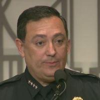 Houston Police Chief Art Acevedo urges vigilance ahead of Super Bowl_396027