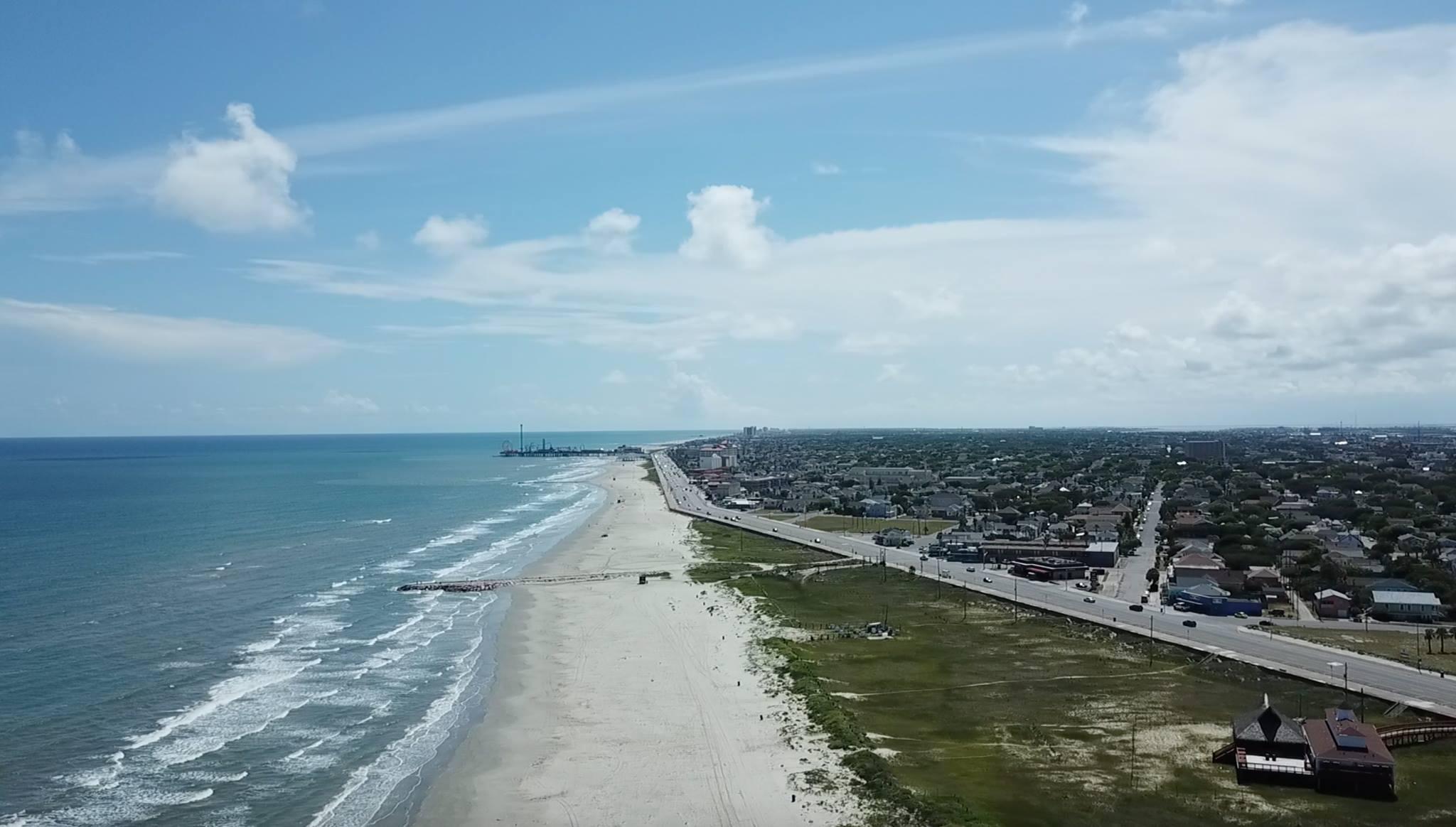 city of galveston_beach