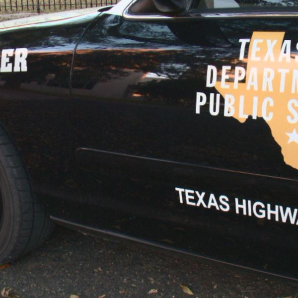 DPS - Texas Department of Public Safety trooper vehicle - FILE - generic