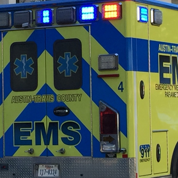 FILE - Austin-Travis County EMS ambulance (KXAN File Photo)_106864