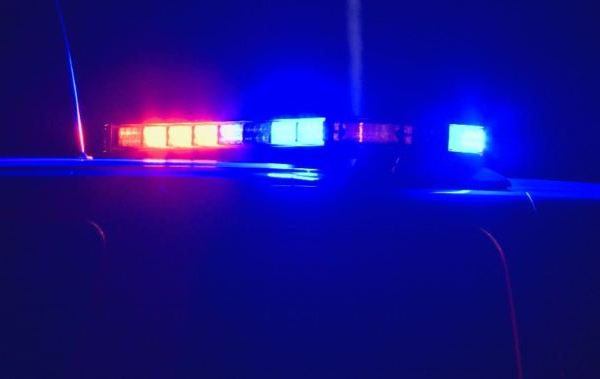 Generic - FILE police lights