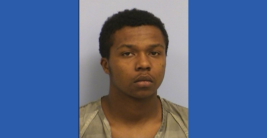 Xavier Lewis. (Austin Police Department)
