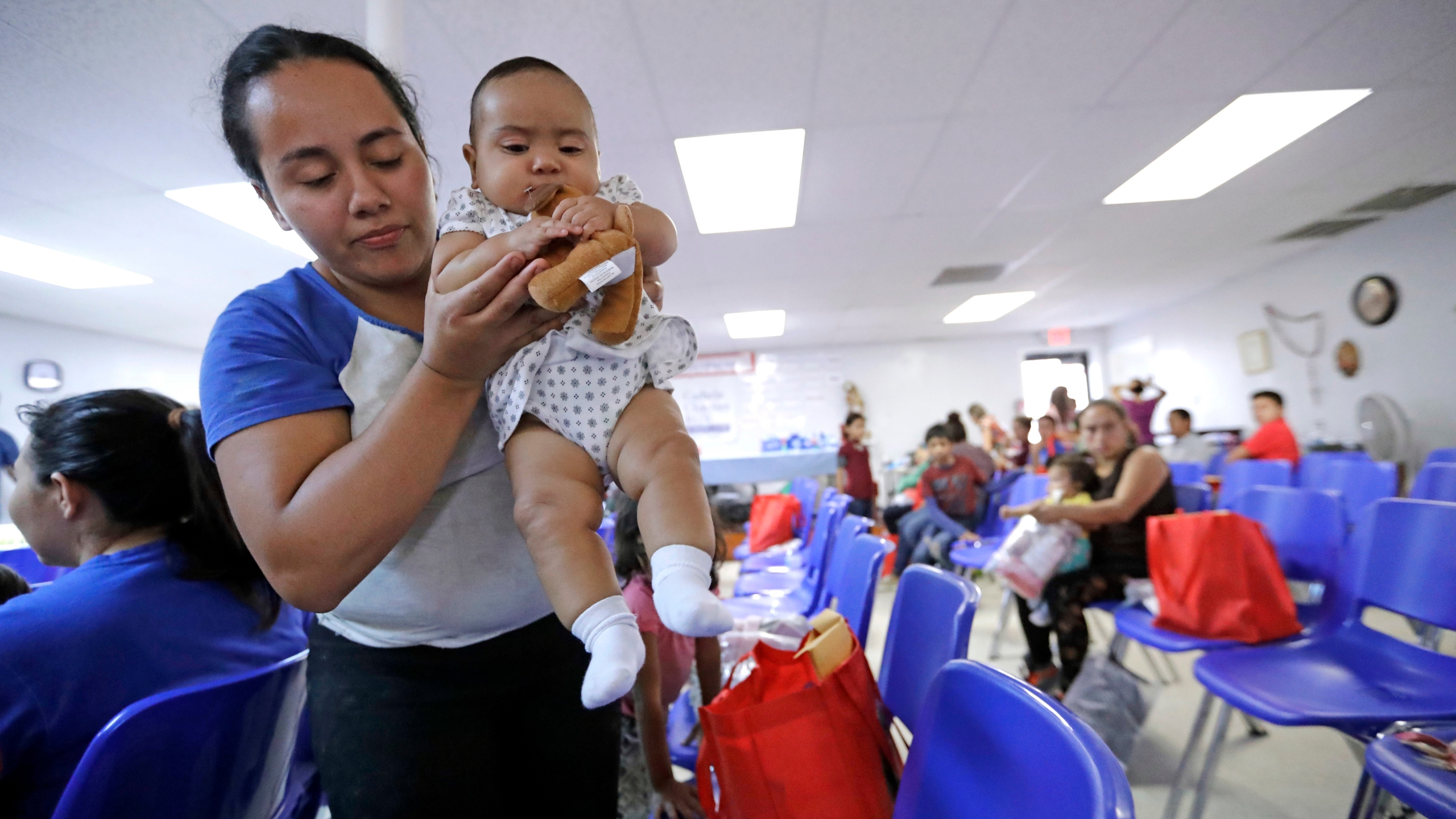 Immigration Separating Families_1529876458290