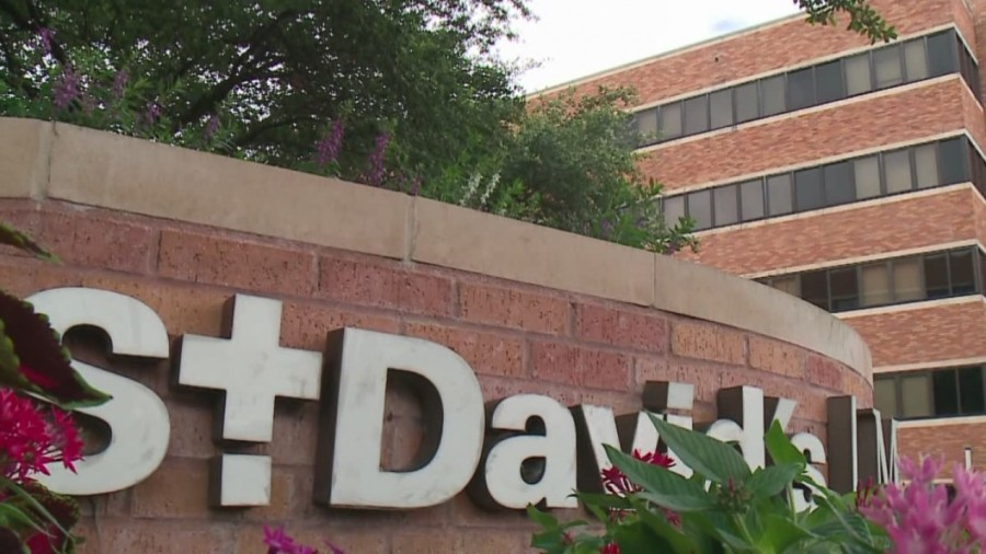 St. David's hospital