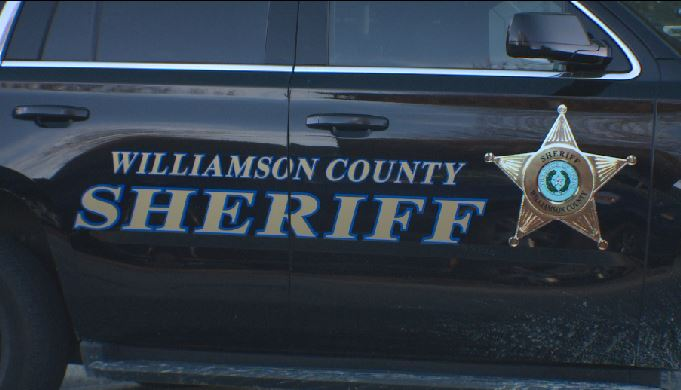 FILE Williamson County sheriff's office deputy