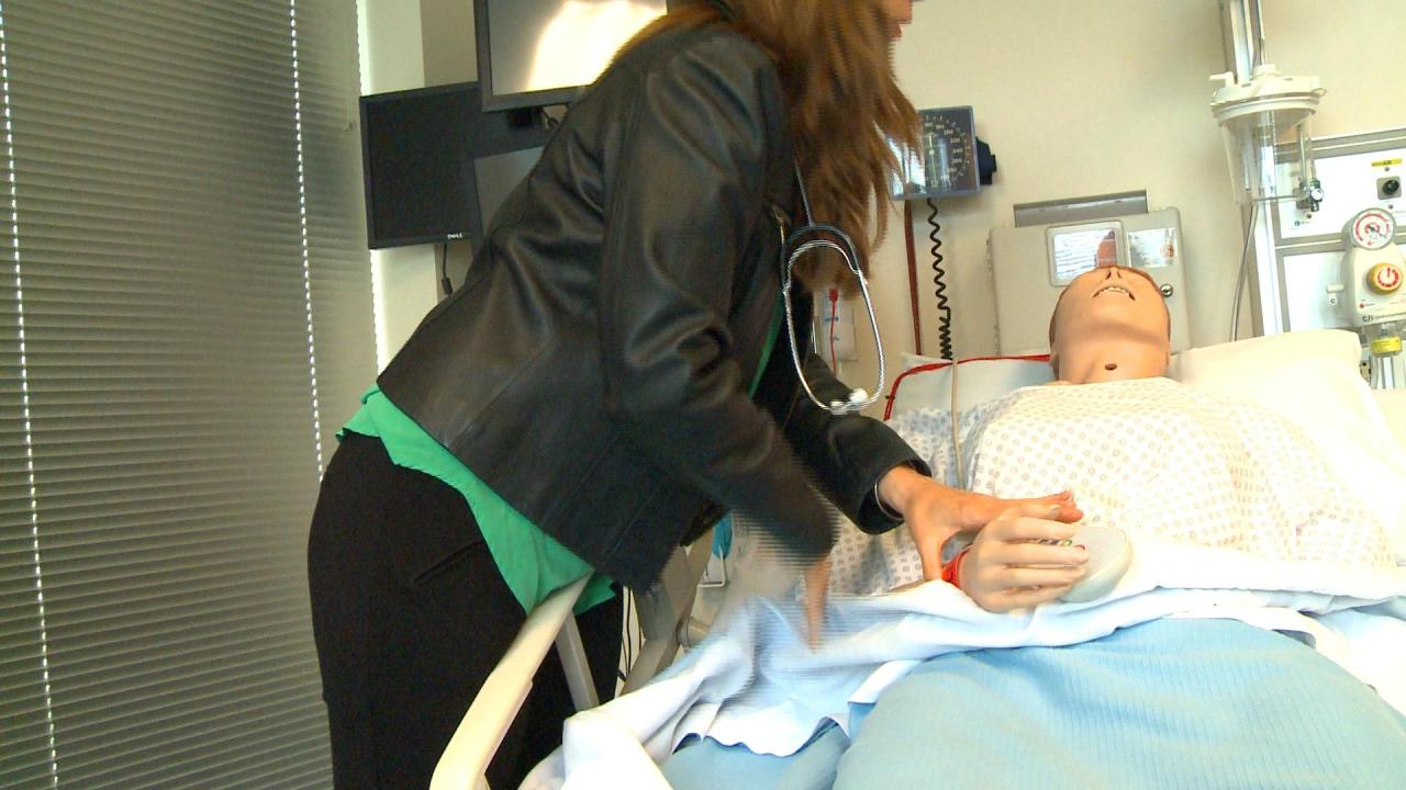 Texas needs nurses: What is causing the shortage?