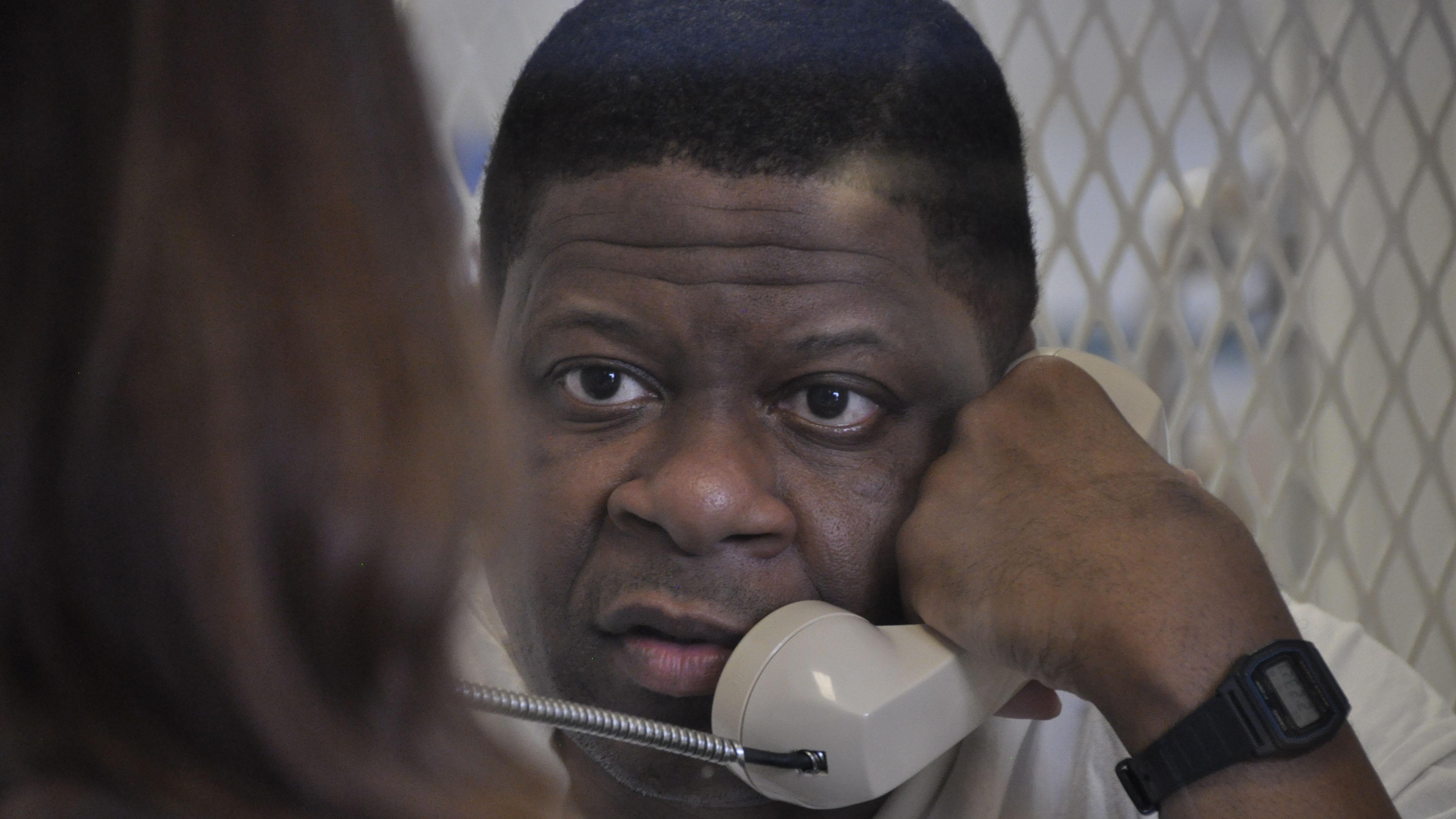 Bastrop Court Sets Rodney Reed S Execution Date Kxan Austin