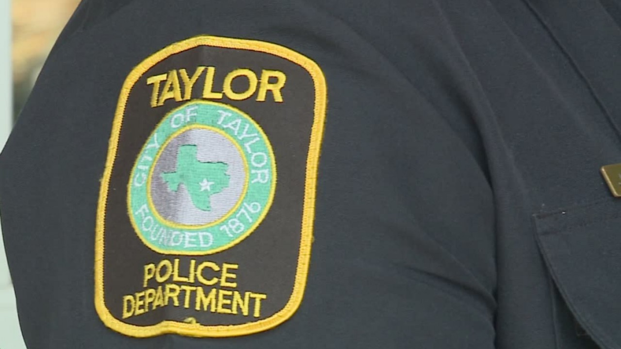 Taylor Police Department - Taylor police