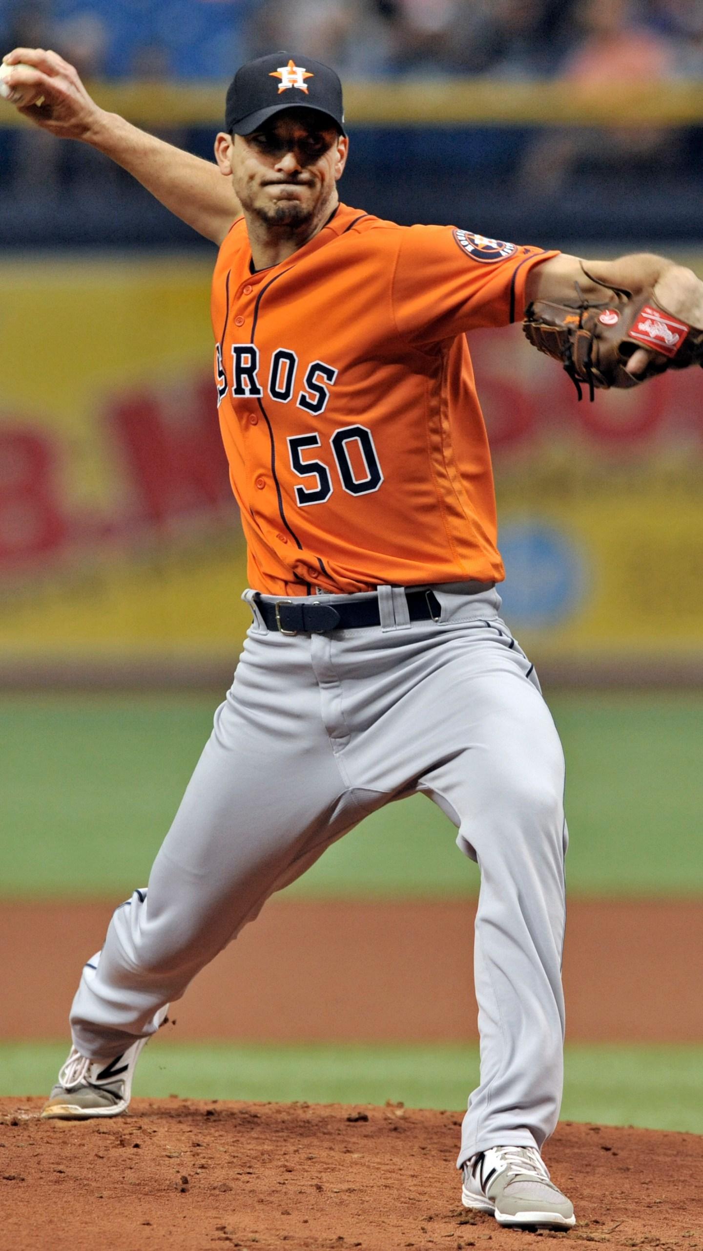 Astros Rays Baseball_1530501756907