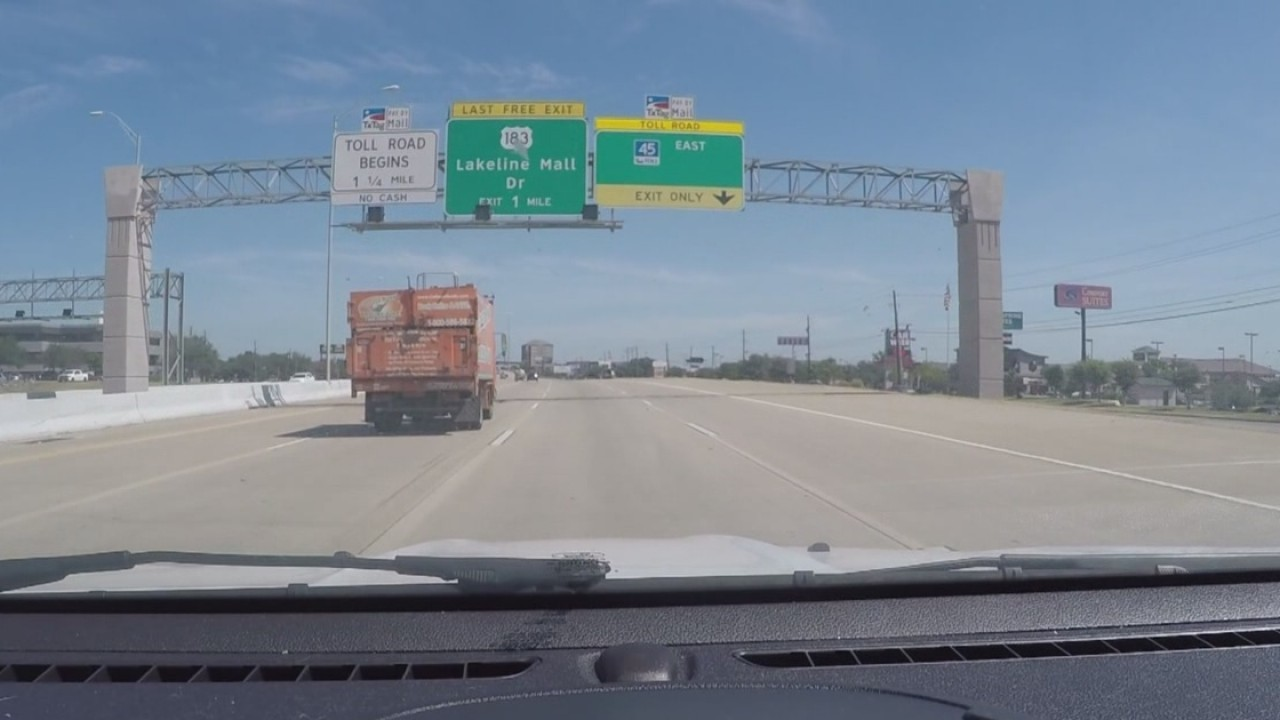 CTRMA hopes to give veterans a discount on tolls by this fall