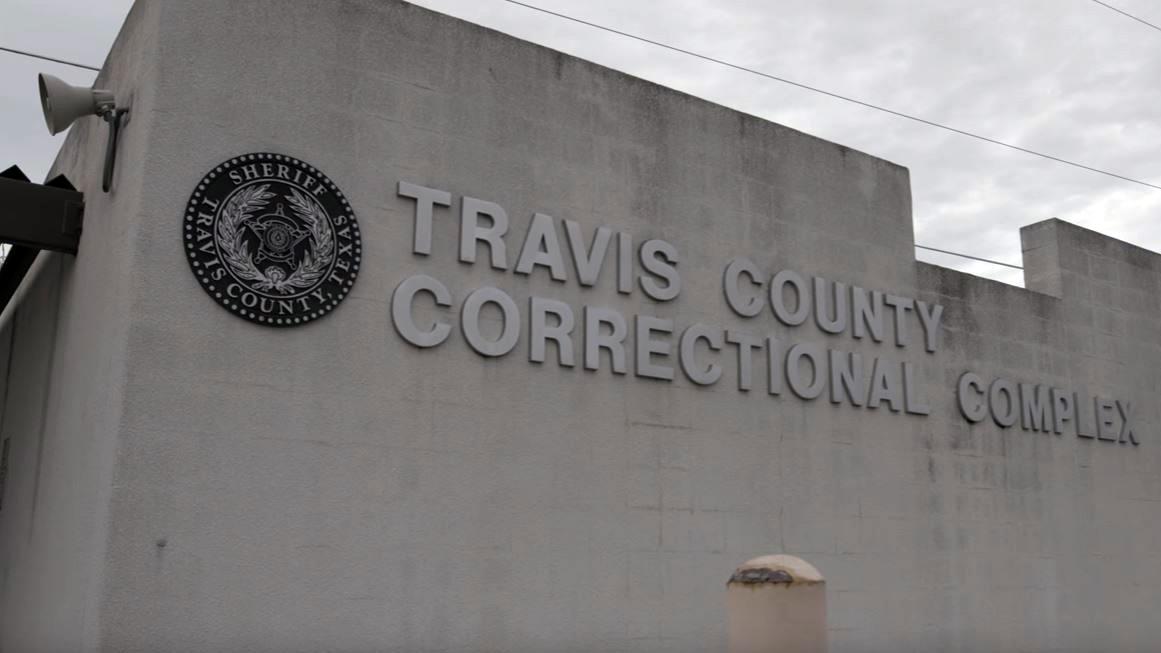 File Travis County Jail