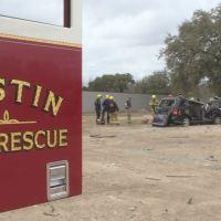 Austin Fire Department training (_637414