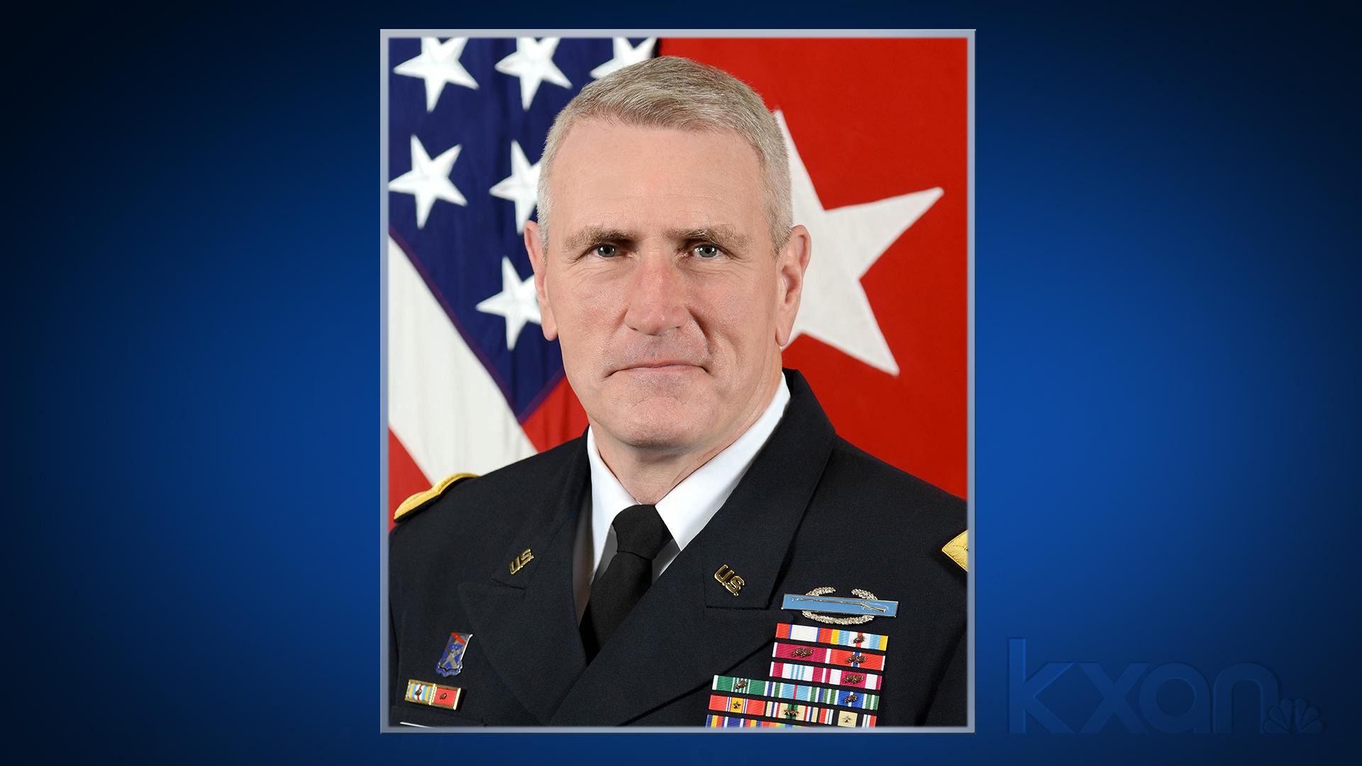 Lieutenant General John M. Murray - Army Futures Command