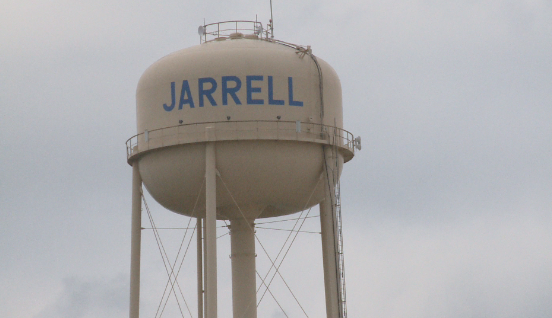 Library to reopen in Jarrell after more than a decade