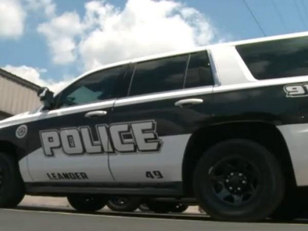 Leander Police Department patrol vehicle_537325
