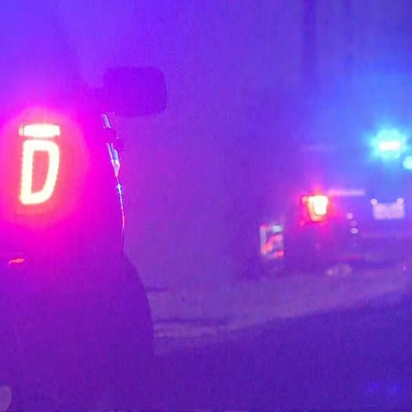 APD Generic police lights