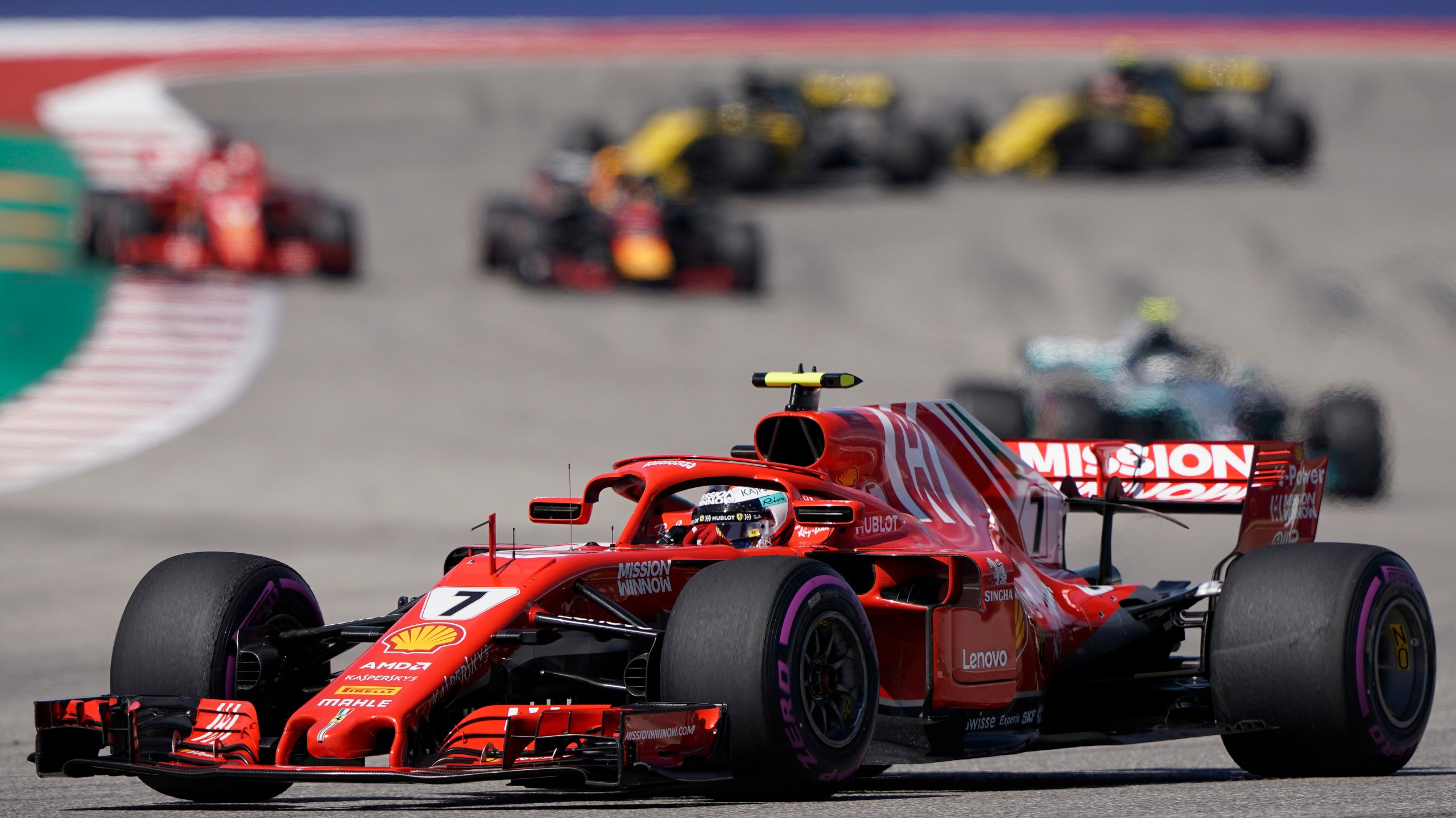 F1 US Grand Prix Auto Racing_1540157279378