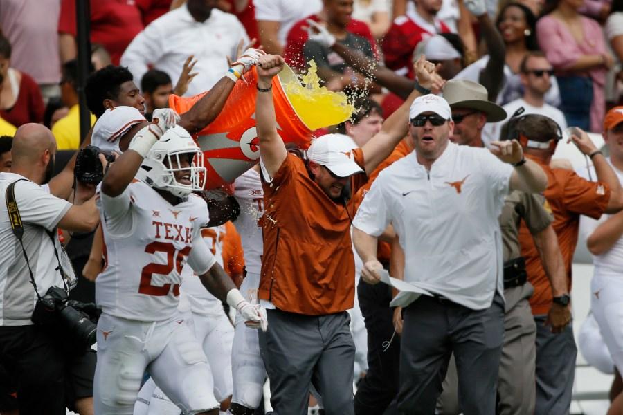 Oklahoma Texas football_1538972185110