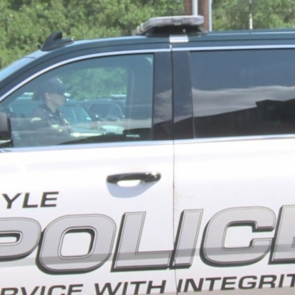 City of Kyle Police