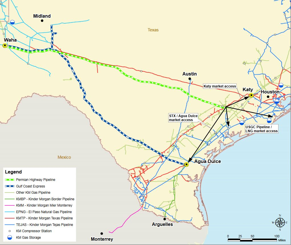 Pipeline project running through Hill Country raises concern