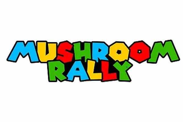 Mushroom Rally