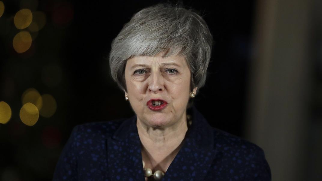Britain EU Brexit_1544651292477