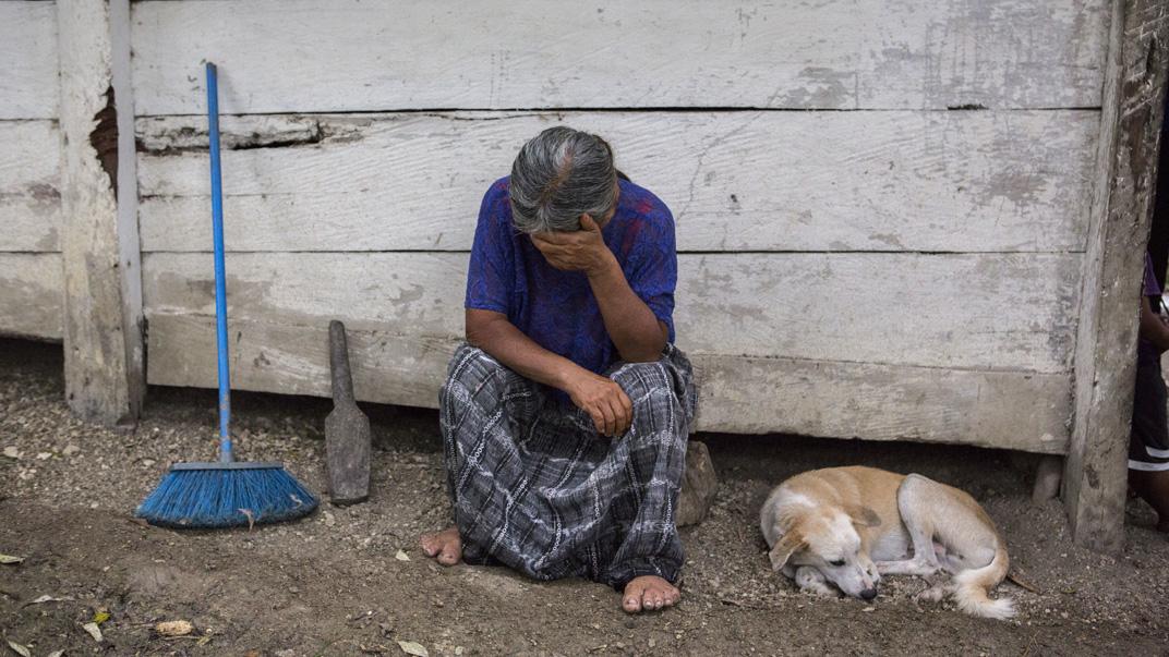 APTOPIX Guatemala Child Dead Border Patrol_1545087623443