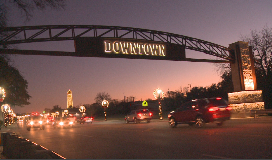 Noise ordinance changes may come to downtown Round Rock