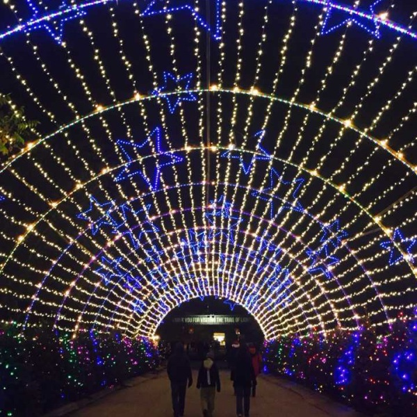 FILE Trail of Lights
