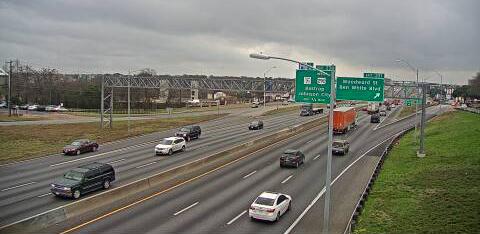 I-35 at Oltorf Street traffic camera_412622