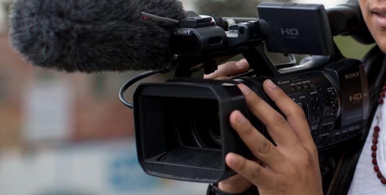 Video camera, generic_108344