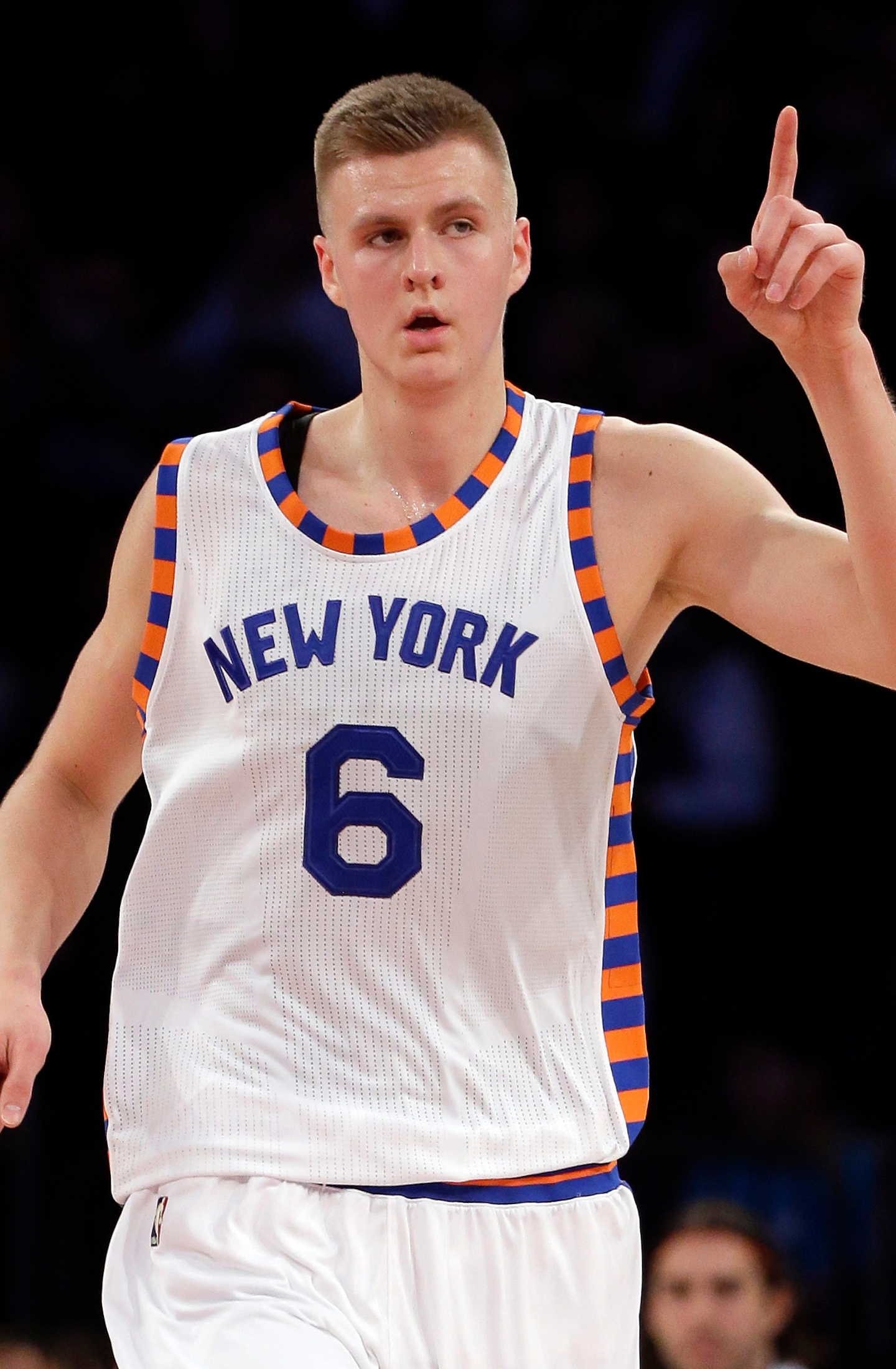 Hornets Knicks Basketball_1548978774074