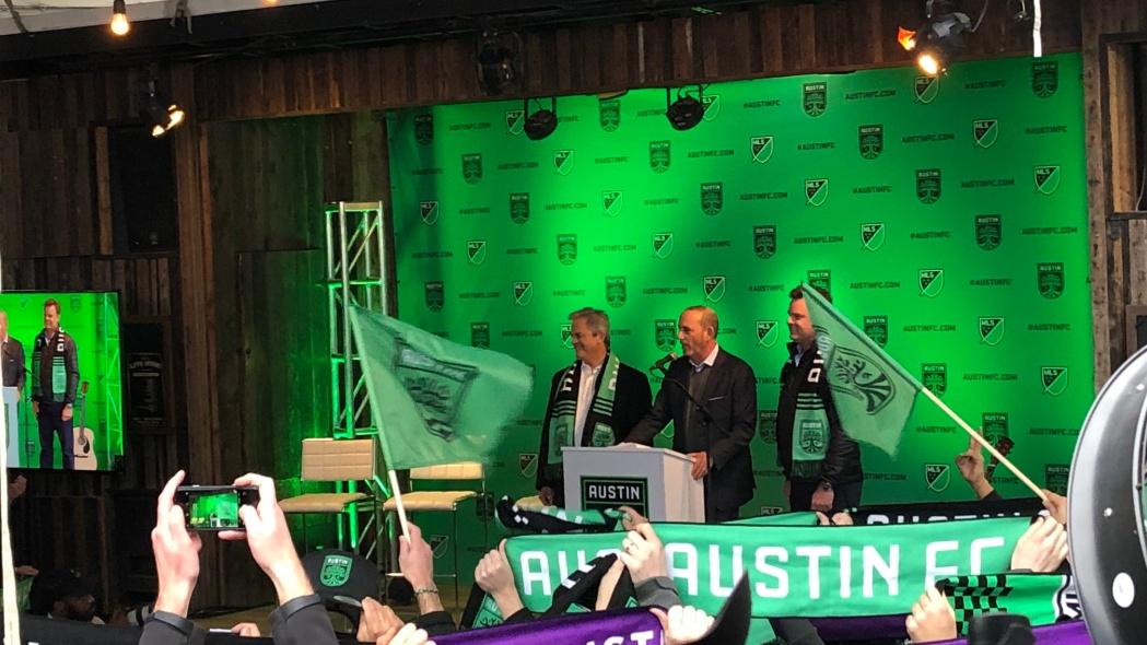 Austin FC party 4
