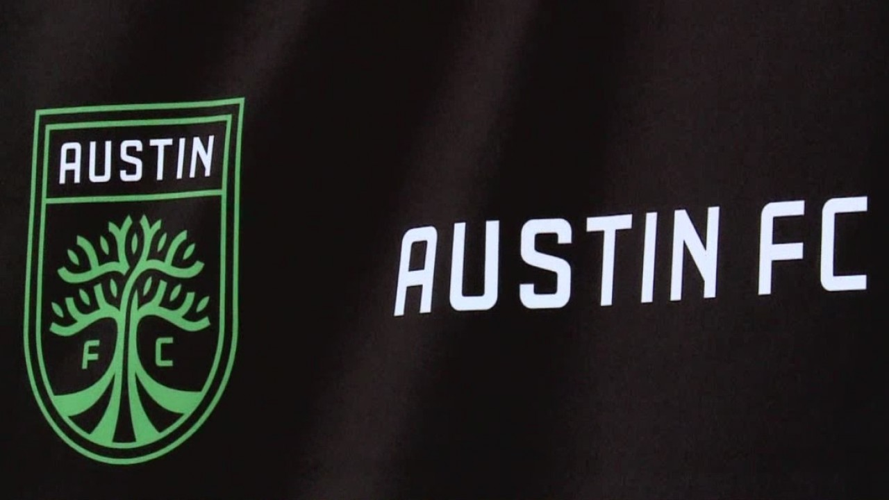 Austin FC logo 2
