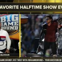 Big Game Bound: Live from Atlanta - Wednesday January 30, 2019