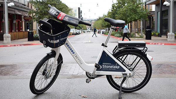 Domain BCycle Bike