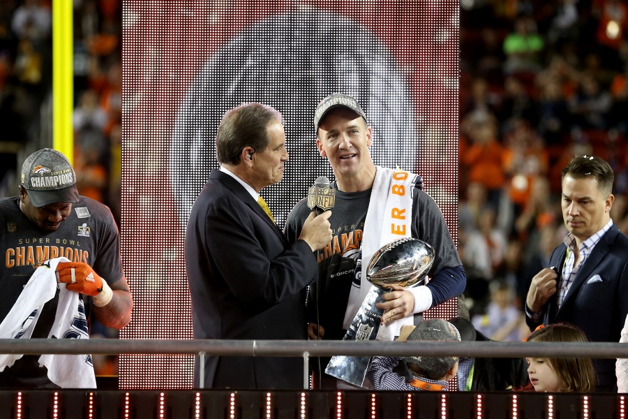 Peyton Manning asks Austin families not to delay healthcare in new PSA