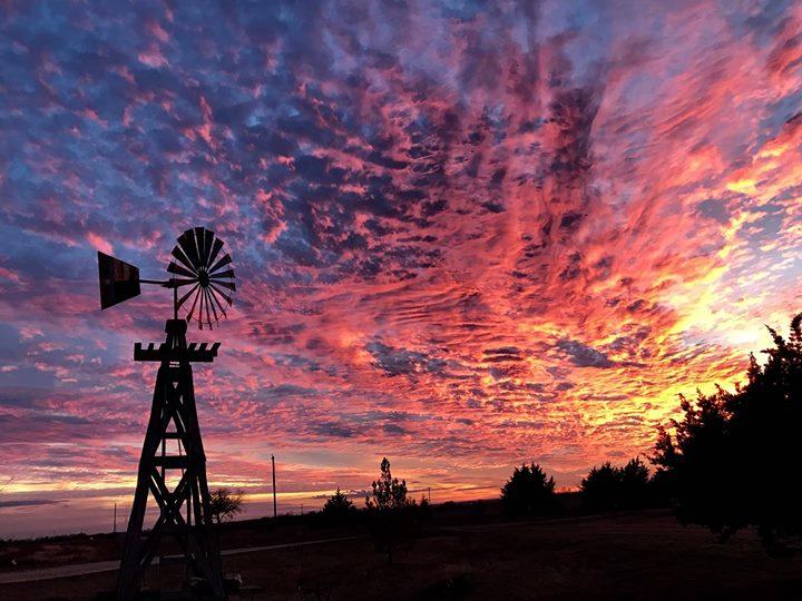 spectacular sunset monday evening spectacular sunset monday evening