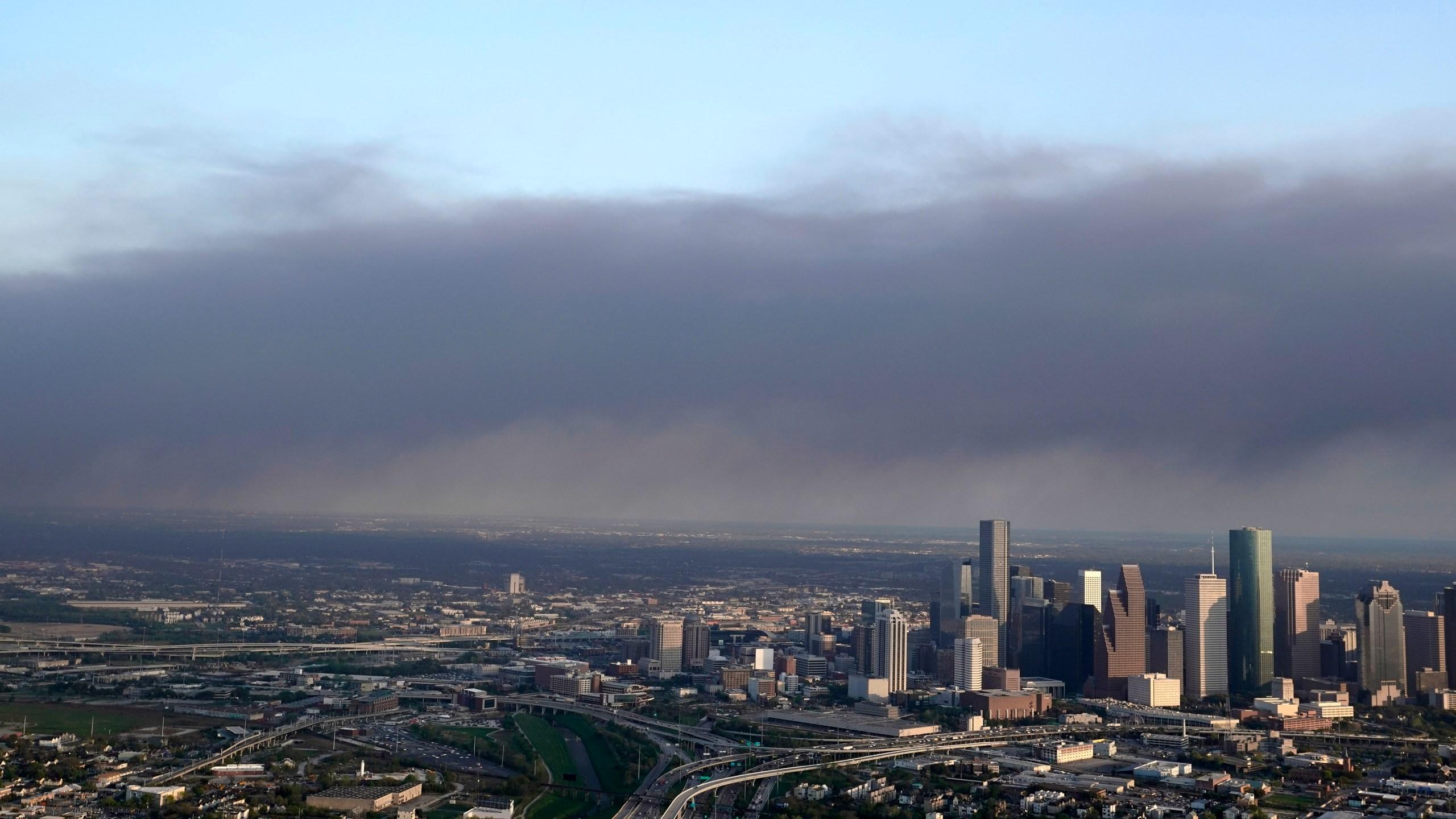 Petrochemical Fire Texas_1553086130344