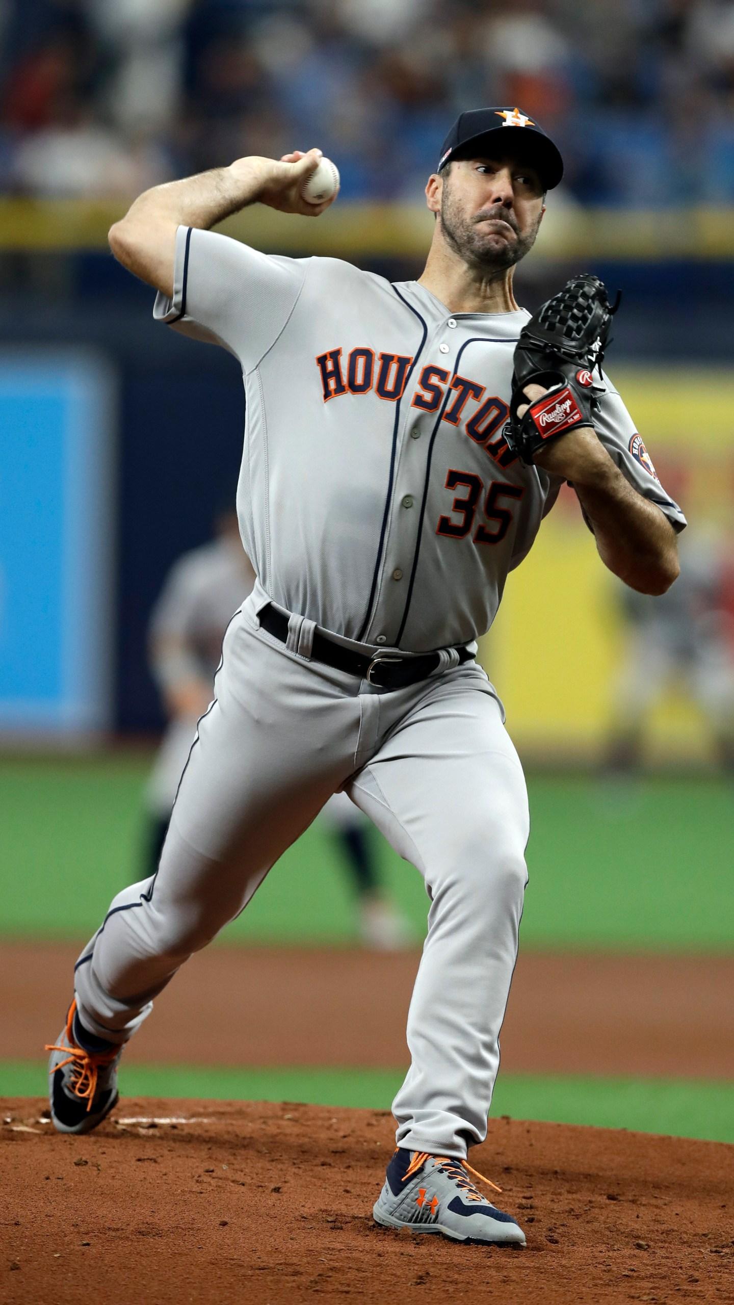 Astros Rays Baseball_1553828829381