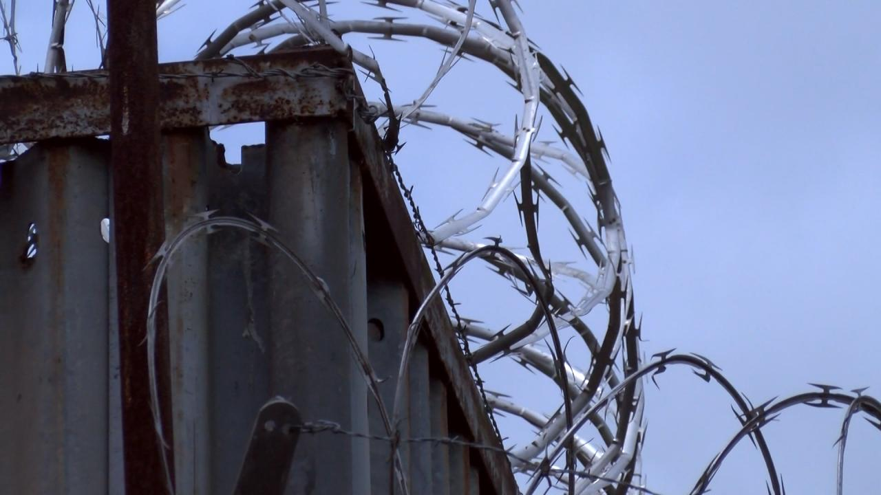 Former inmates, prison families push for cooler prison temps