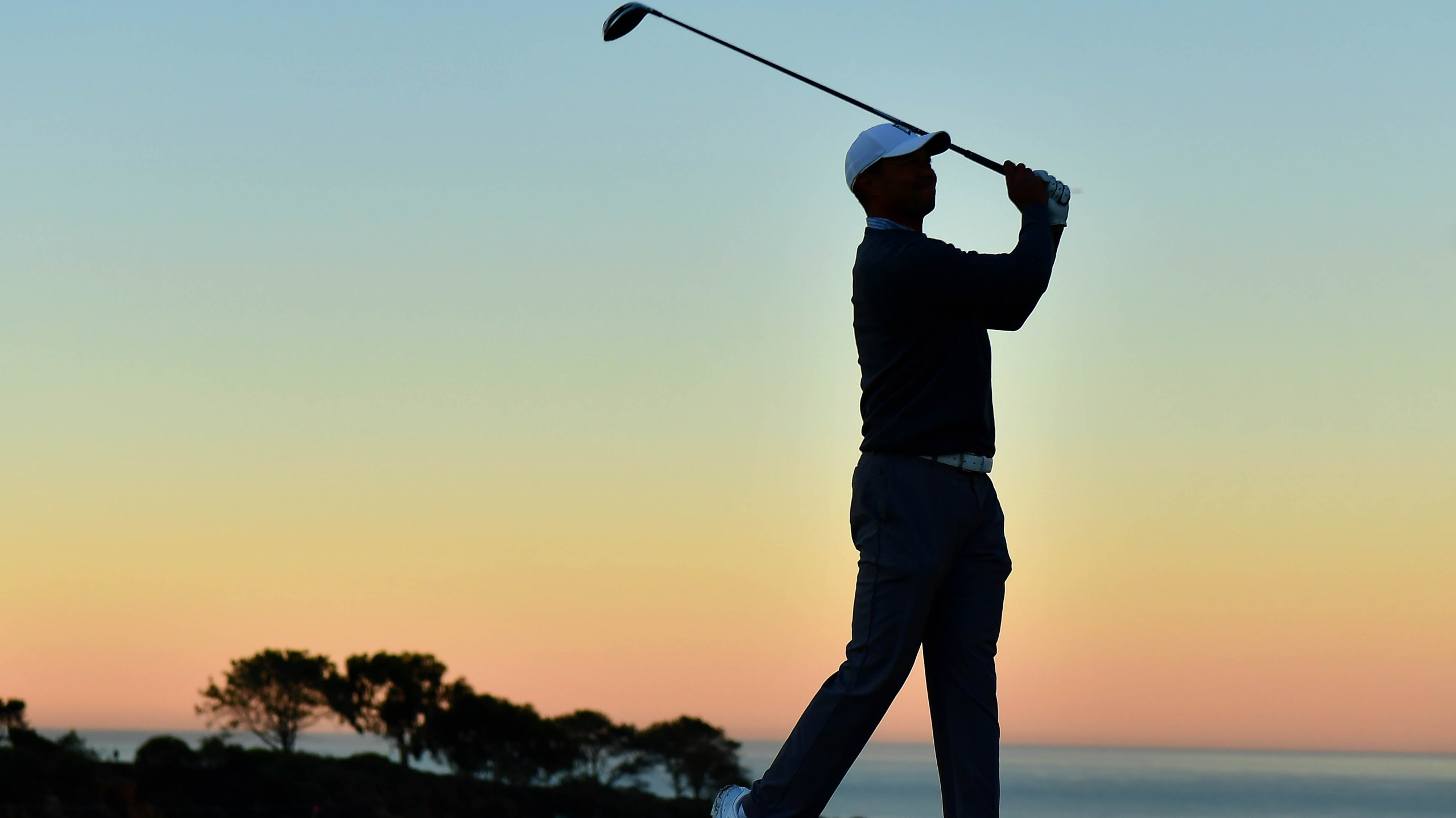 Tiger Woods Torrey Pines 2019