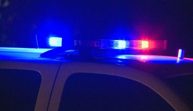 APD police lights
