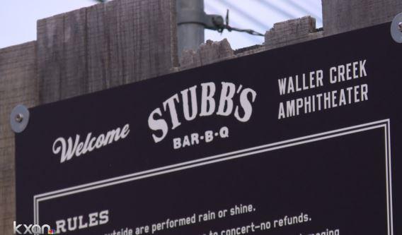 Stubb's BBQ_385750