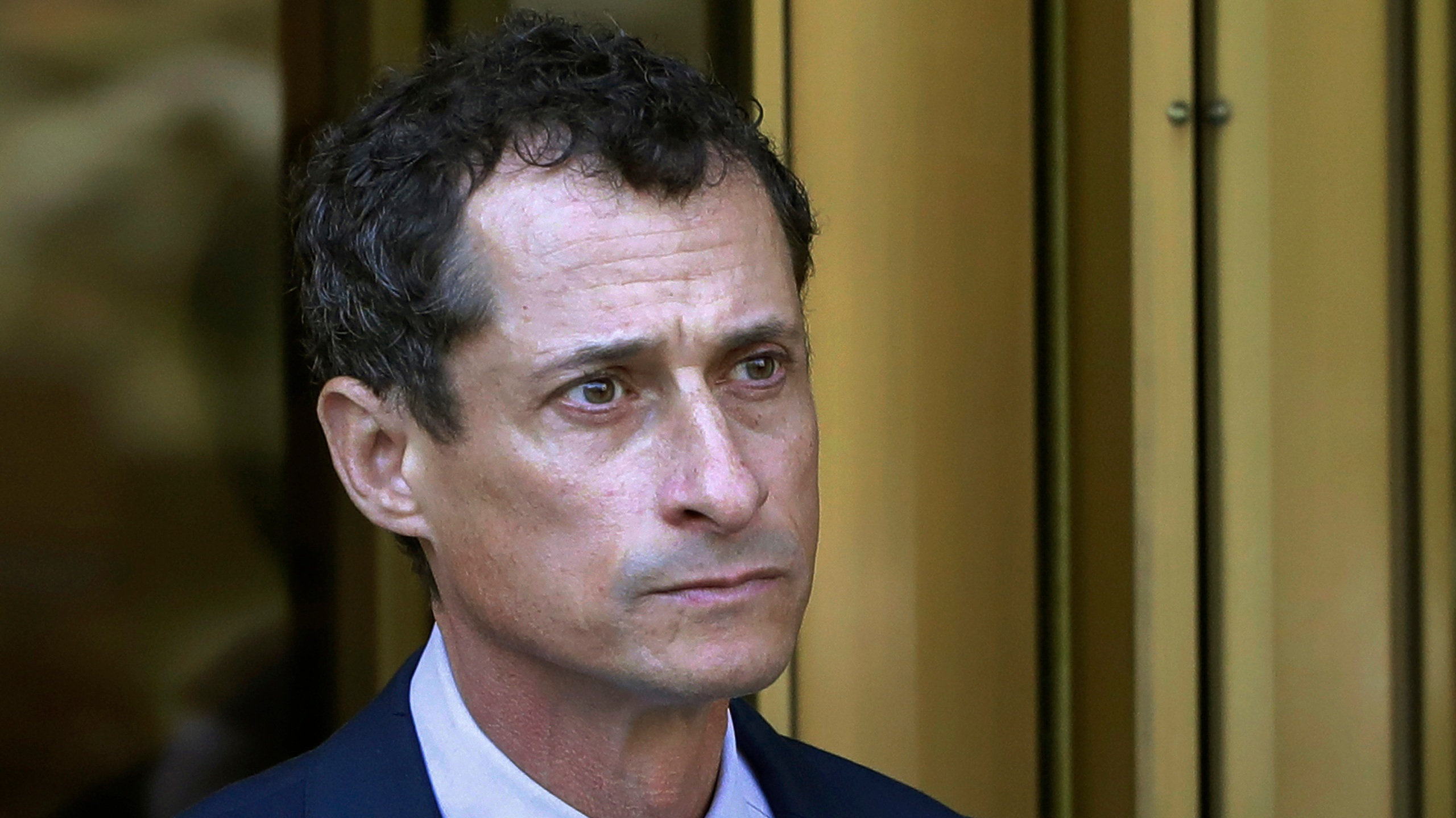 Anthony Weiner FILE