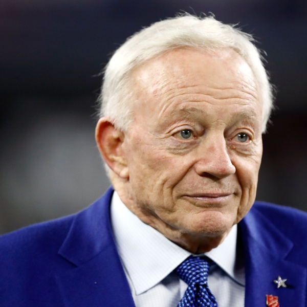 Jerry Jones 2019 season