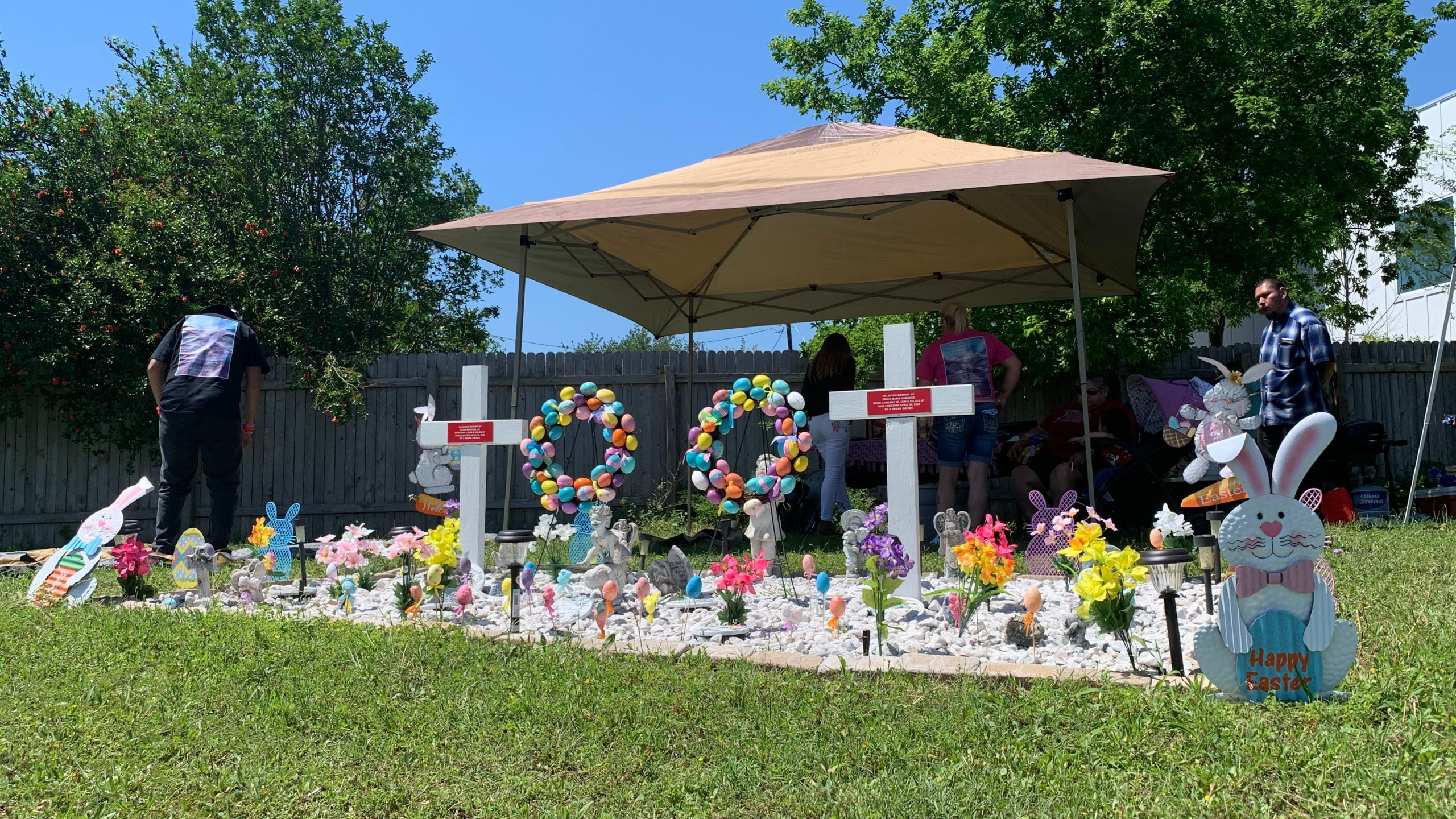 First Travis County DWI murder case 3